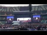 Eminem, UK Revival Tour 2018, Twickenham Stadium, 14072018