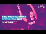 Andrew Rayel and Orjan Nilsen - Find Your Harmony Radioshow #105