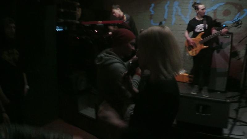 Acid Jam 8.01.18 - Tosya Chaykina <F!che 'MГМ'>