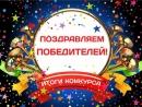 [Результаты конкурса] Конкурс на 15.000 рублей завершен