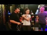 проект МелиSSa в Fever bar