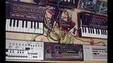 Roland Boutique Jamsession with Elektron Overhub (Riamiwo StudioVlog 62)