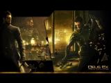 Cyber-Renaissance Deus Ex Human Revolution #7