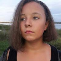 Анкета Polina Felk
