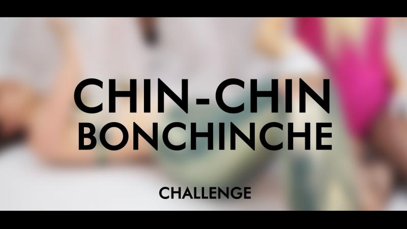 Chellenge Chin chin