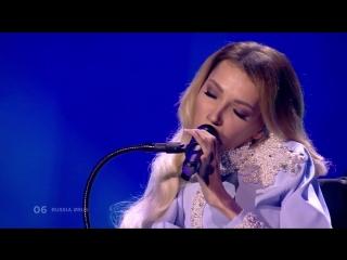 Юлия Самойлова - i won't break