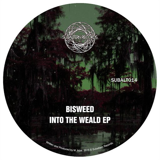 Bisweed альбом Into the Weald