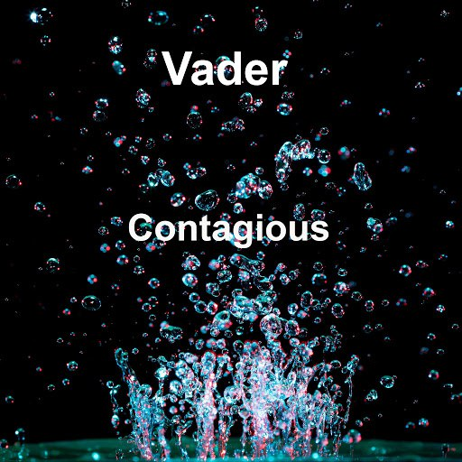 Vader альбом Contagious