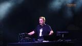 DJ PAUL VAN DYK @FIFA FAN FEST 2018