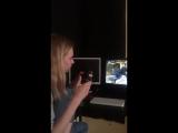 Машенька рвёт в Tekken