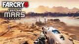 FAR CRY 5 DLC МАРС - ЖУТКИЕ ПРИШЕЛЬЦЫ!! (Прохождение Far Cry 5 Lost on Mars)