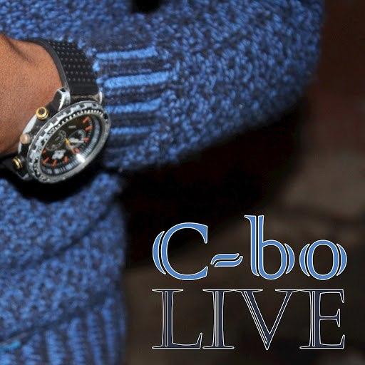 C-Bo альбом Live