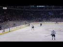 НХЛ 2017/18. «Виннипег Джетс» - «Даллас Старз» / 43-я шайба Лайне