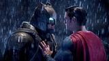 Почему Бэтмен против Супермена - не говно