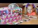 Full Box Of 30 Twozies Baby Surprise Blind Bag Boxes Each with Animal Babies toy review