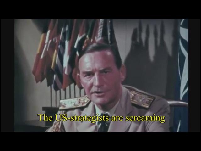 Der offene Aufmarsch english subtitles