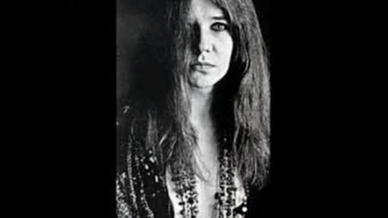Janis Joplin Pearl 1971g
