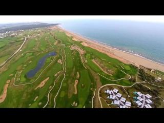 Lykia world links golf course hotel belek