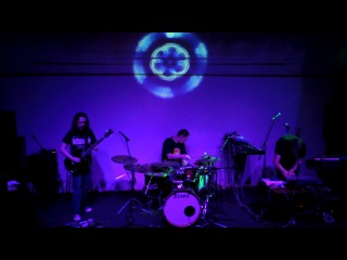 """Maat Lander """"Fields of Serenity"""" live  at Astrakhan, Russia"""