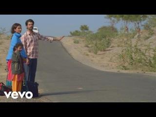 Citylights - Ek Charraiya Video | Arijit Singh | Rajkummar Rao