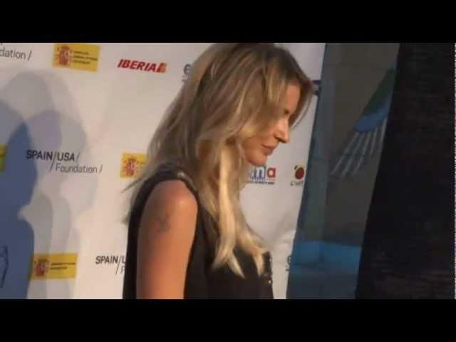 Tabrett Bethell - Recent Spanish Cinema LA, October 13-16, 2011