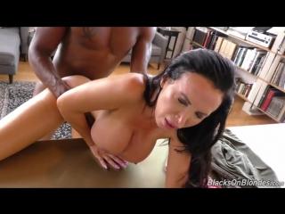 Nikki benz [big tits, big ass, black&white, international, big dick, anal] anal
