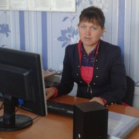 ІринаБонковська