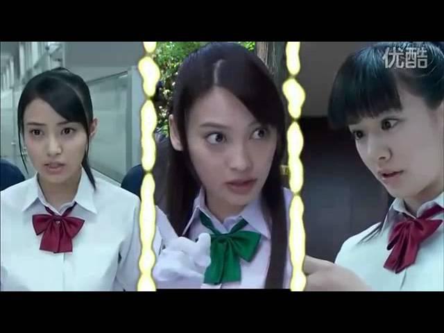 110206 ケータイ刑事 THE MOVIE3ナビ モーニング娘。