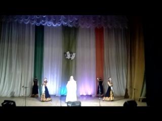 Плач Ярославны Театральные Подмостки