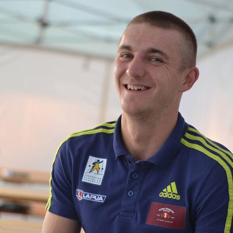 🇺🇦 Вчера стало известно, что Дмитрий Пидручный станет одним из восьми мужчин-уча...