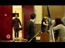 Iwan Rheon Reek Theon Ramsay THE BEST FRIENDS Game of Thrones Musical For Red Nose Day