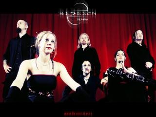 Beseech - Gimme Gimme Gimme (ABBA Cover) (live)