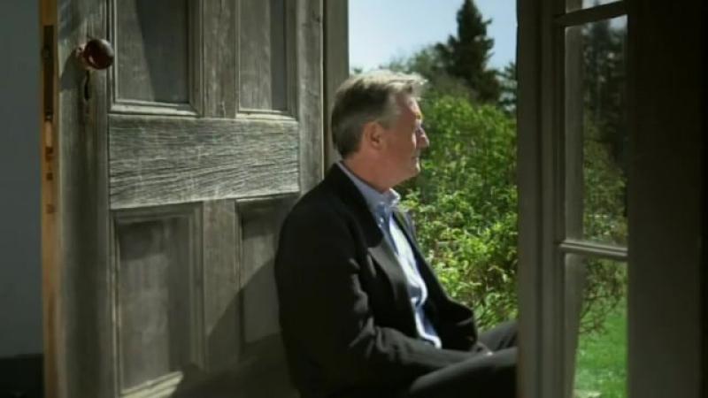 Michael Palin in Wyeth´s World 2013 BBC