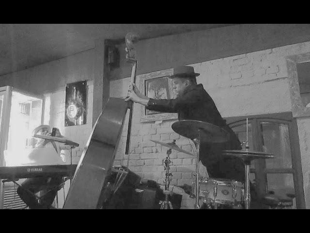St.Contrabass trio: Take The A Train (2017)