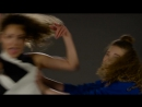 Gwen Stefani - Hollaback Girl (Haschak Sisters)
