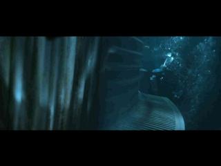СФЕРА (1998) - фантастика. Барри Левинсон