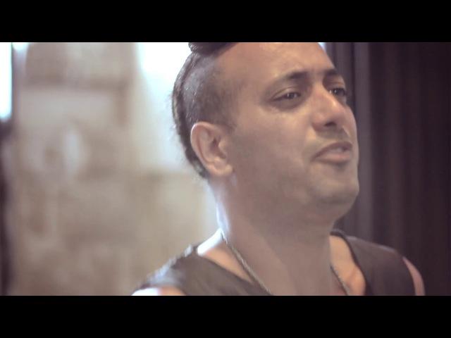 Love Must Be The Way Amit Friedman Featuring Ravid Kahalani Yemen Blues
