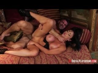 Audrey Bitoni  Toni Ribas Big Tits, Brunette, Rough Sex, Deep Throat, Sex Porno Film Порно Фильм Секс Минет Hardcore New Porn Ha