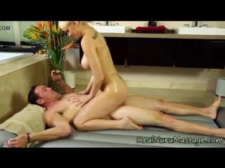 Pretty_nuru_babe_rubs(babe,handjob,bigtits,smalltits,masturbation,asian,jerking,fetish,asiansex,massage,hd,wam,masseuse,tugging,