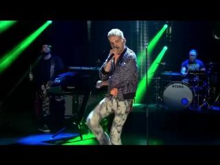 Tokio Hotel What If TV