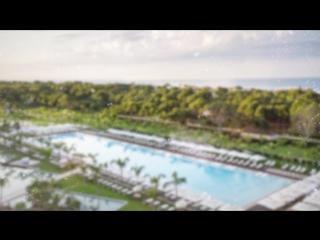 Regnum Carya Golf & Spa Resort - Countdown