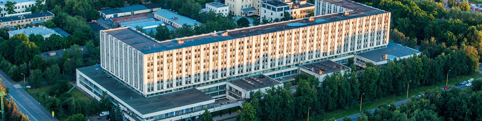 Факультет ВМК МГУ