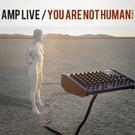 Обложка Differ.e.n.t. - Amp Live