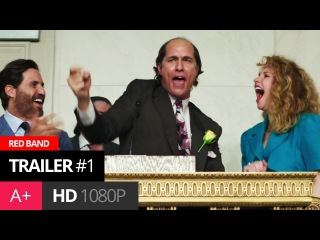 Gold (2016) - Official Red Band Trailer #1 - Bryce Dallas Howard, Matthew McConaughey & Toby Kebbell