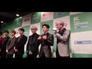 [VK][23.09.17] MONSTA X Red Carpet KCON 2017 in Australia @SBS PopAsia FACEBOO