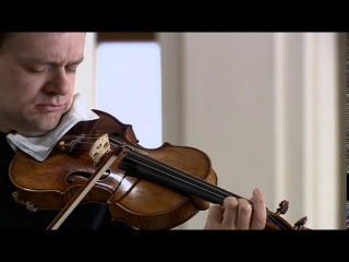 Bach, Sonata for violin and piano in B minor BWV 1014 - Frank Peter Zimmermann & Enrico Pace