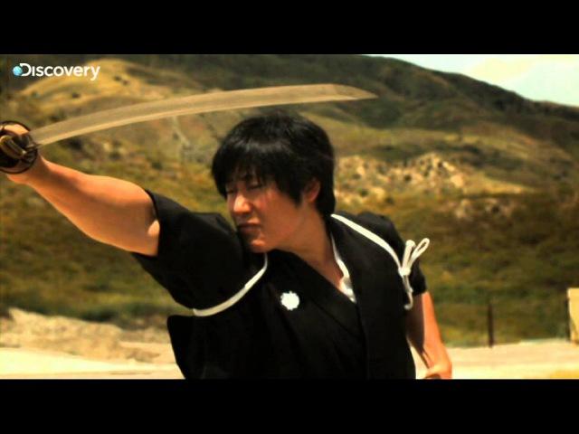 Современный самурай - Сверхлюди Стэна Ли