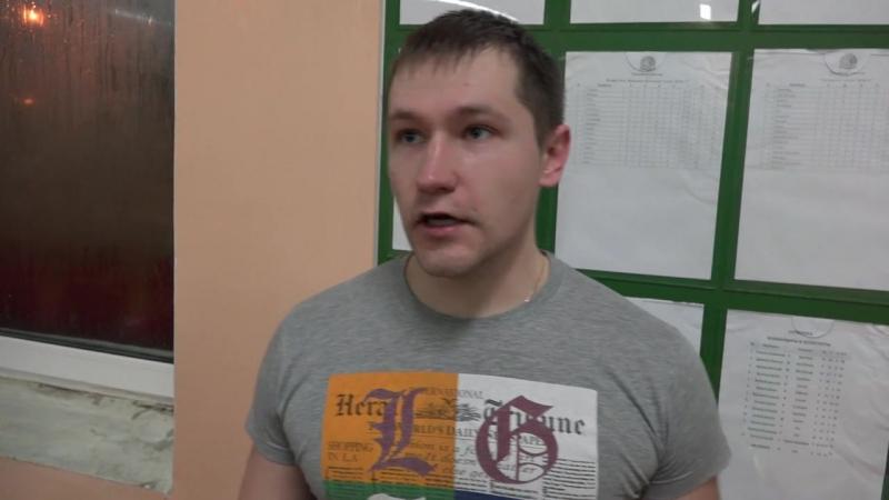 Западная конференция Интервью Сергей Варчак Кокос
