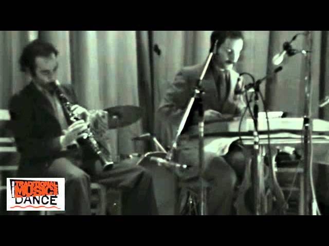 Andy Statman and Zev Feldman, Klezmer Music - Dave Tarras Tribute Concert 1978