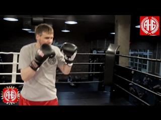 Урок 77: двойка классическая - бокс, мма, муайтай, кикбоксинг, самбо / ufcall ©